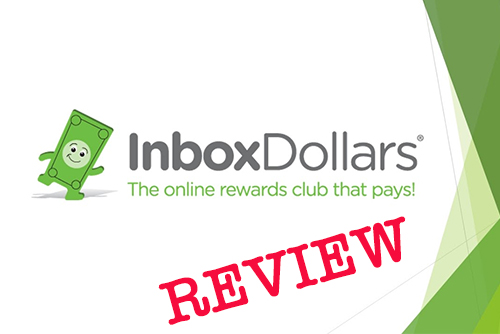 Paid Survey Review:  Inbox Dollars
