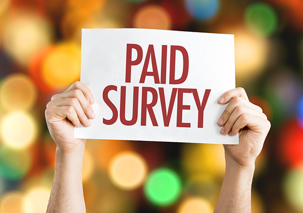 Best Paid Survey Sites for August 2019