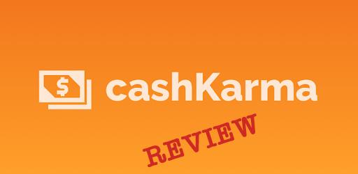 Paid Survey Review: Cash Karma